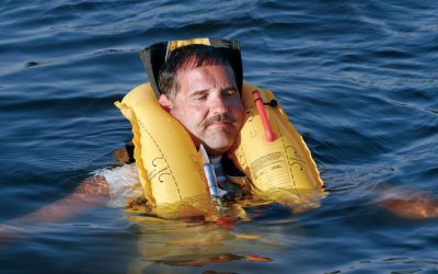 We've Got our PFD's…Now What?