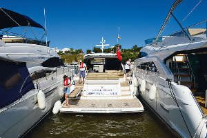 Boat Handling Hints & Tips