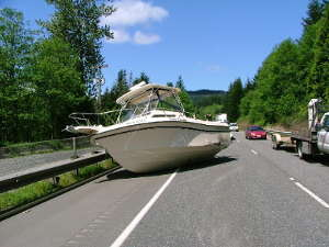 Boat Trailering Tips