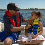 Play it safe: Life Jackets are Vital