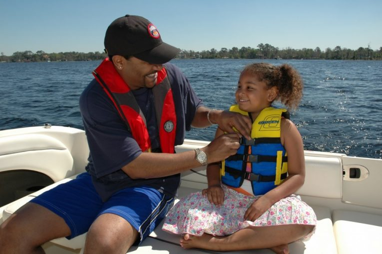 Boating Safety Commentary
