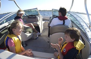 Some Thoughts on Kids and Boating