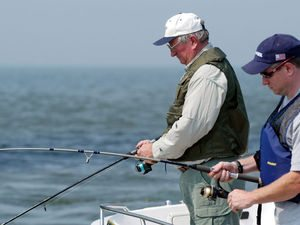 Hooked…on Boating Safety